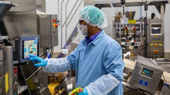 Saskatchewan Food Industry Development Centre helps drive advances in Agri-value Industry