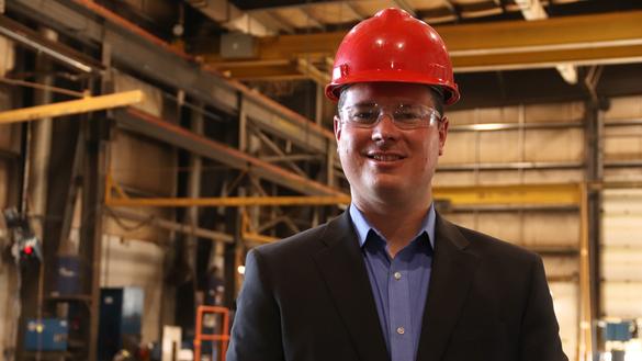 Saskarc Showcases Saskatchewan Ingenuity