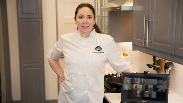 Schoolhaus Culinary Arts | Sask Business Minute