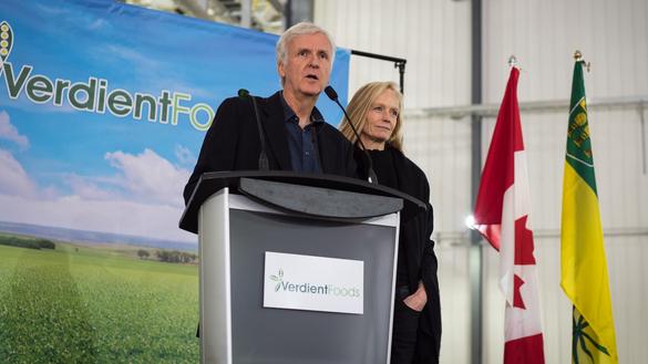 Saskatchewan - a World Leader in Pulse Crop Processing