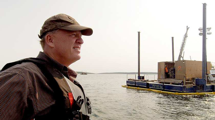 Discoveries Draw Attention to Saskatchewan's Uranium Industry