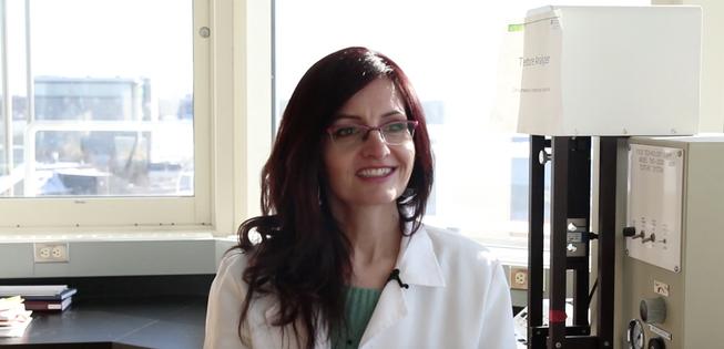 Dr. Rana Mustafa - Prairie Tide