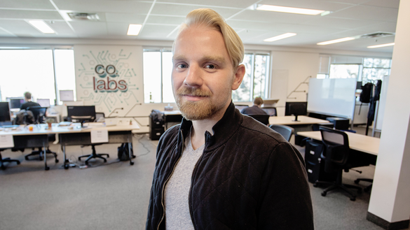 Saskatchewan tech startups have a backer in their corner with new incubator Co.Labs